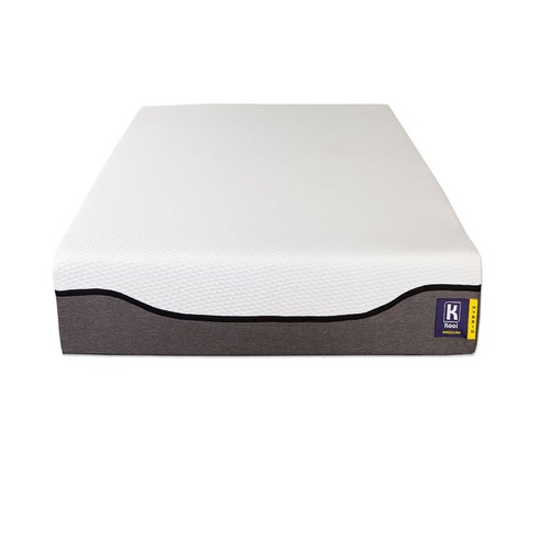 Kooi Pure Hybrid Medium Mattress